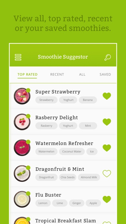 Smoothie Blaster screenshot-1