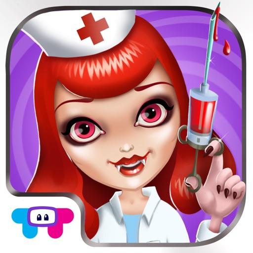 Doctor Dracula - Vampire Surgeon