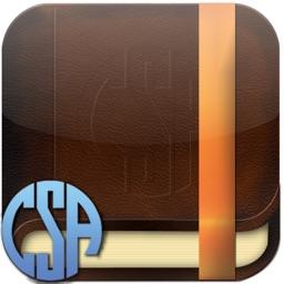 CSA Boardbook