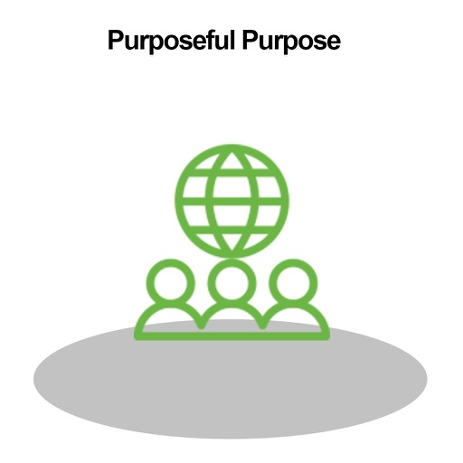 All about Purposeful Purpose