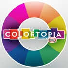 Colortopia icon