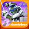 App Icon for Teenage Mutant Ninja Turtles - Match 3 Puzzlegevecht in de ruimte App in Belgium IOS App Store