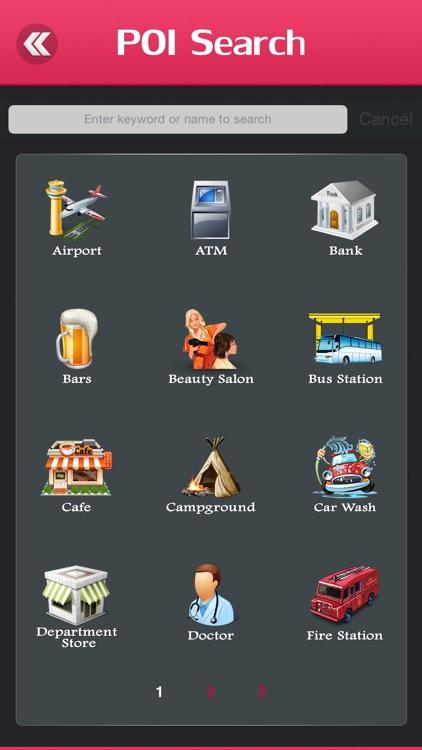 Carmel City Travel Guide screenshot-4
