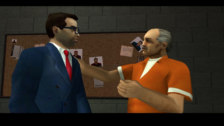 Grand Theft Auto: Liberty City Stories screenshot-1