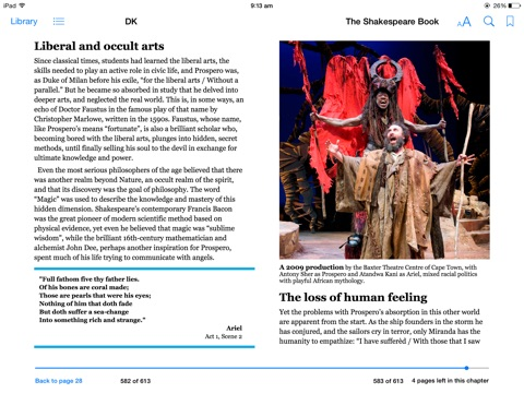 The Shakespeare Book by DK on Apple Books