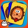 Baby Memory Genius - Funny Savanna Animals
