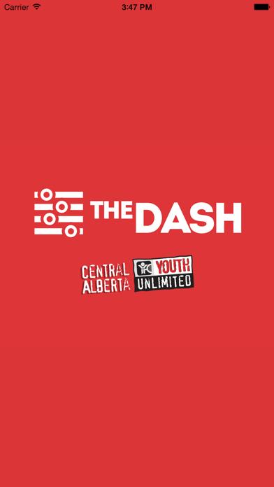 The Dash screenshot one