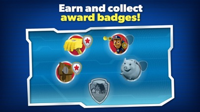 PAW Patrol Pups to th... screenshot1