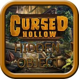Cursed Hollow Hidden Object