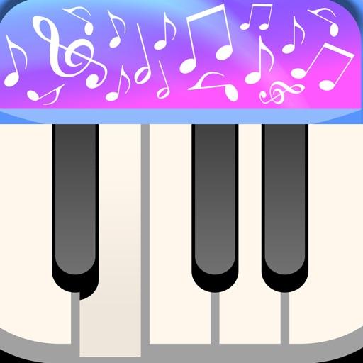 ピアノタッチ