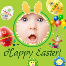 Easter Picture Frames HD