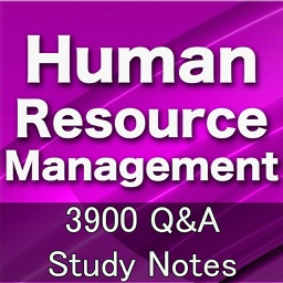 Human Resource Management Exam Review 3900 Study Notes