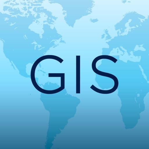 GIS Kit app logo