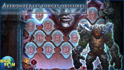 Screenshot #3 pour League of Light: La Montagne Silencieuse - Un mystère d'objets cachés (Full)