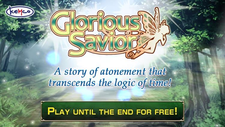 RPG Glorious Savior screenshot-0