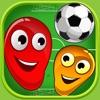 Chaos Soccer Scores Goal - 多人足球轻弹