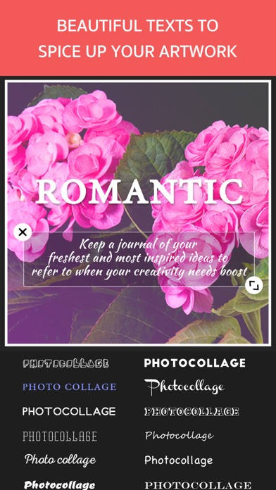 Photo Frame Editor – Pic Collage Maker Freeのおすすめ画像4
