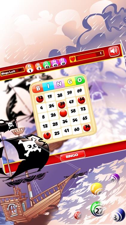 Pets Bingo - Bingo Game
