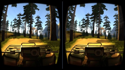 VR Quad Riding Game : Extreme Virtual Reality Games For Google Cardboardのおすすめ画像5