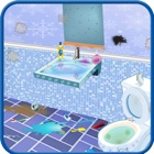 Princess Bath Room Cleaning icon