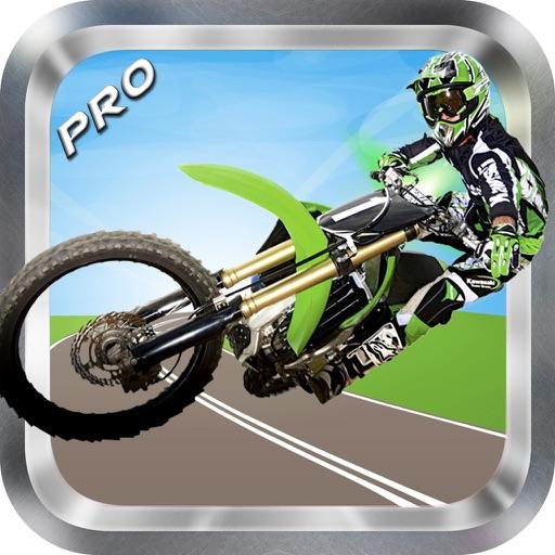 Racing  Moto Champions PRO icon