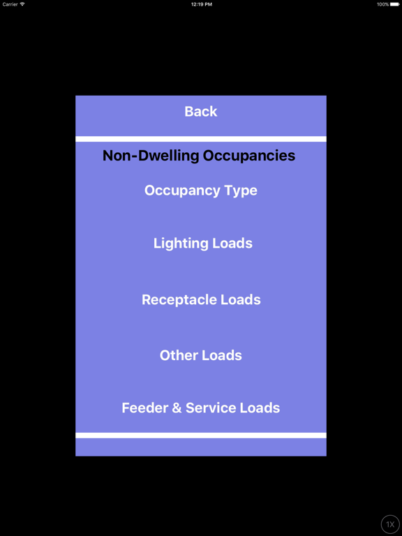Commercial Electrical Load Calculations and Sample Plans and Worksheets |  App Price Drops