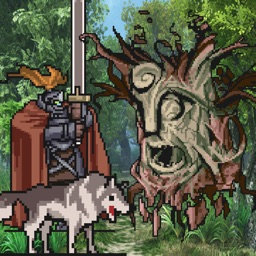 ちょこっとRPG5「破壊の巨神」