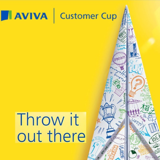 Aviva Customer Cup 2015