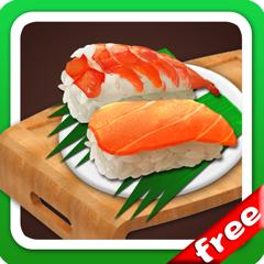 Cooking Time 2 - Sushi Make&&&Preschool kids games free