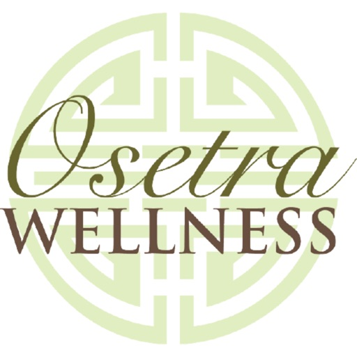 Osetra Wellness icon