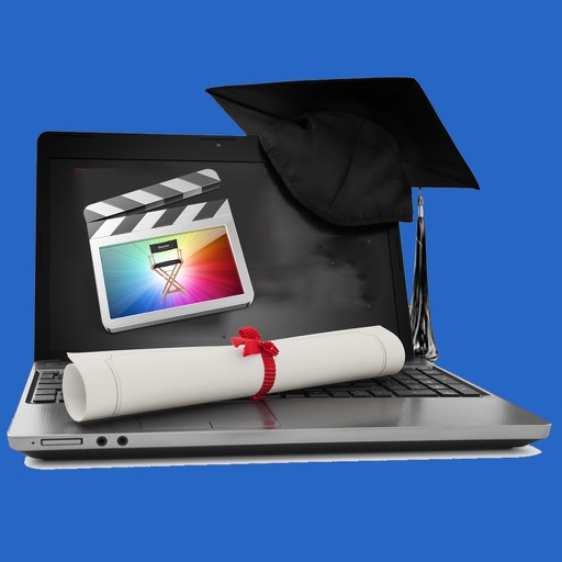 Computer Academy Final Cut Pro X Edition | Apps | 148Apps