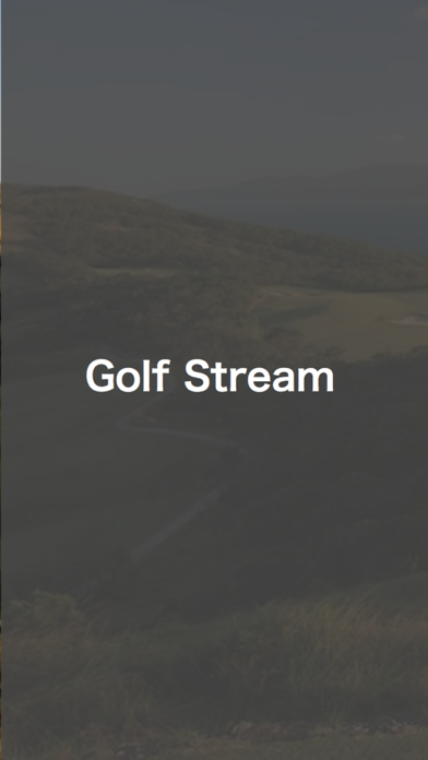 Golf Stream screenshot one