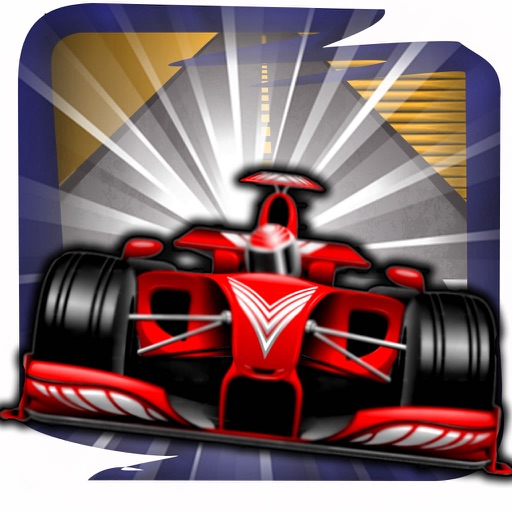 Formula Rivals - Classic Racing Game icon