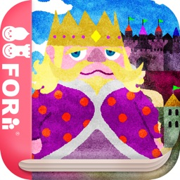 The Emperor's New Clothes (FREE)   - Jajajajan Kids Books series