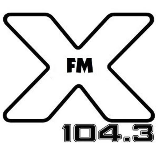 104.3 FMX