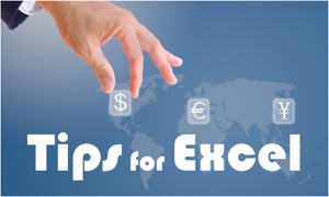 Tips for Excel – Mac edition