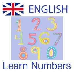 Learn Numbers in English Language