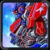 Toy Robot War:RobotSickle - iPhoneアプリ