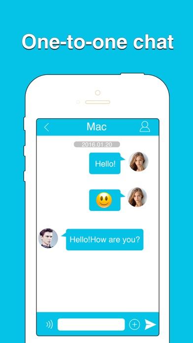 点击获取vsocial - live show chat for gifts