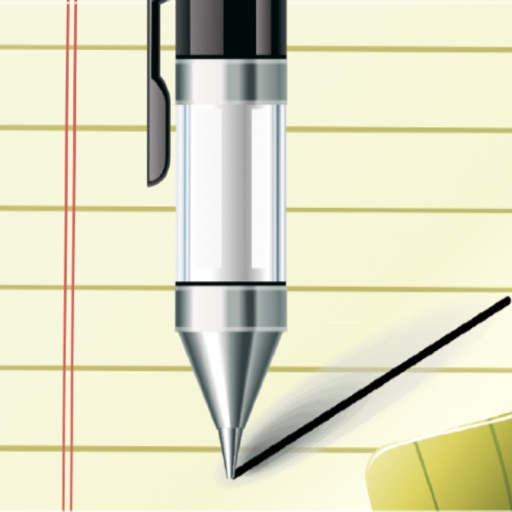 New Note Pro - Draw Notebook, Write Notes, Photo Album Book, Memo Notepad