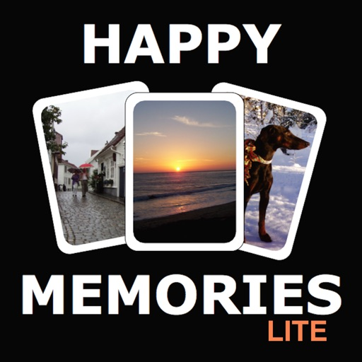 Happy Memories Lite by Horse Reader