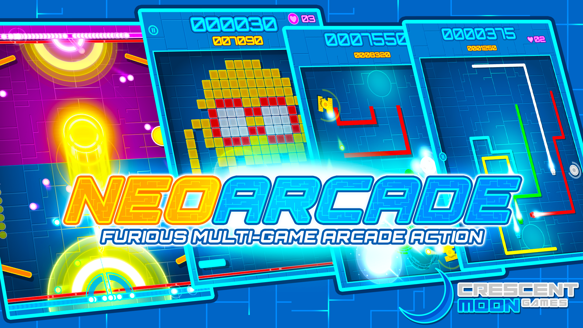 NeoArcade screenshot 11