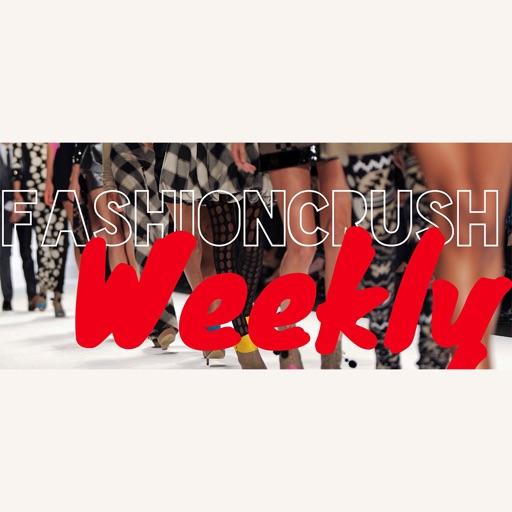 FashionCrushWeekly