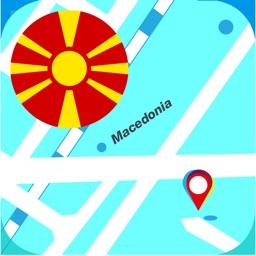 Macedonia Navigation 2016