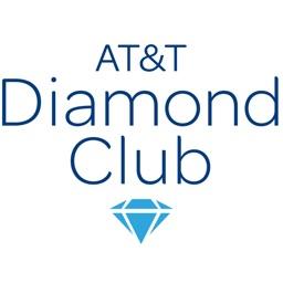 AT&T Diamond Club Event
