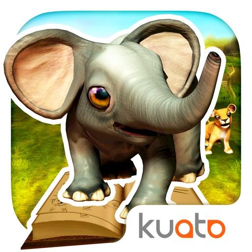 Safari Tales Español – aprende a leer a través del juego creativo