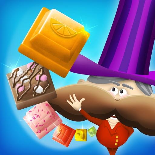 Choco Blocks: Chocoholic Edition Free by Mediaflex Games