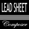 Welcome to the first version of Lead Sheet Composer