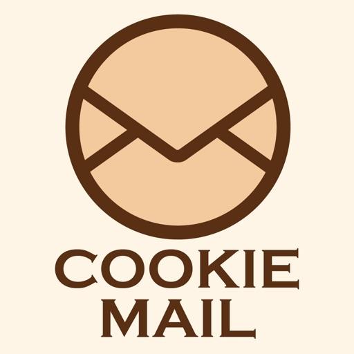 クッキーで手紙を作れるサイト「クッキーメール」