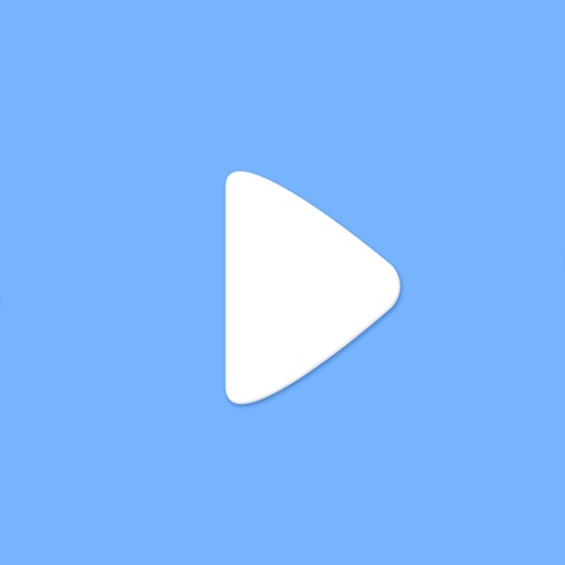 Video Player - for mp4/rmvb/wmv/flv/avi